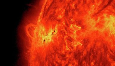 Superflares Ten Million Times More Energetic Than Our Sun's Detected