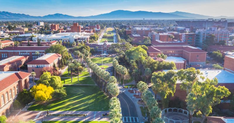 US Colleges Face Declining International Enrollment