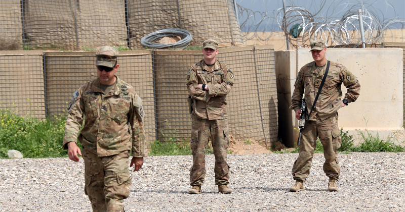 Study Analyzes How Deployment Impacts Mental Health of Veterans Differently