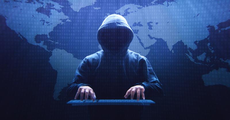'Anonymous' Hackers Claim Responsibility for Crashing Atlanta Police Dept. Website