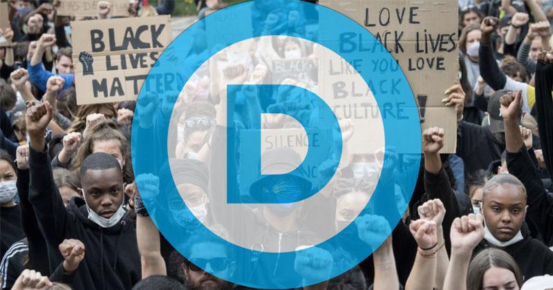 Money Laundering: Global Donations to BlackLivesMatter.com Funneled To DNC