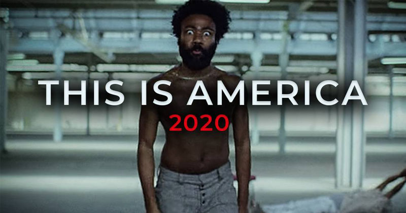 This Is America (2020)