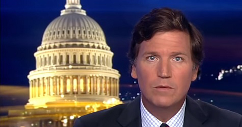 Tucker: Kneeling Will Never Be Enough For The Mob