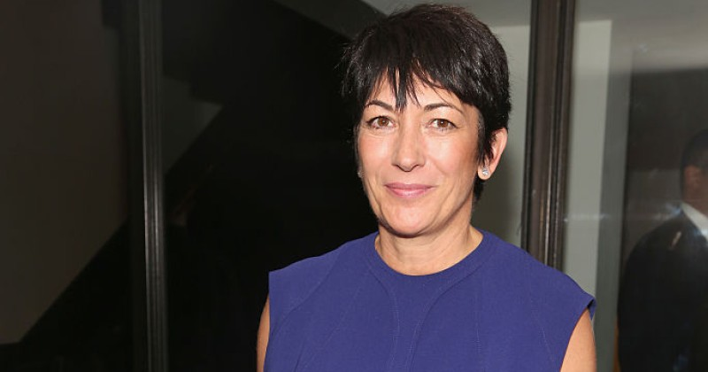 Victim's Attorney: Ghislaine Maxwell Could Reveal 'Bigger Names' Involved in Epstein Pedo Network as Part of Plea Deal