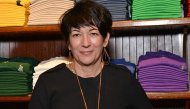 Ghislaine Maxwell Could Be Bailed Because of Coronavirus