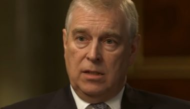 "Jonathan Turley: Maxwell Arrest is ""Bad News"" For Prince Andrew"