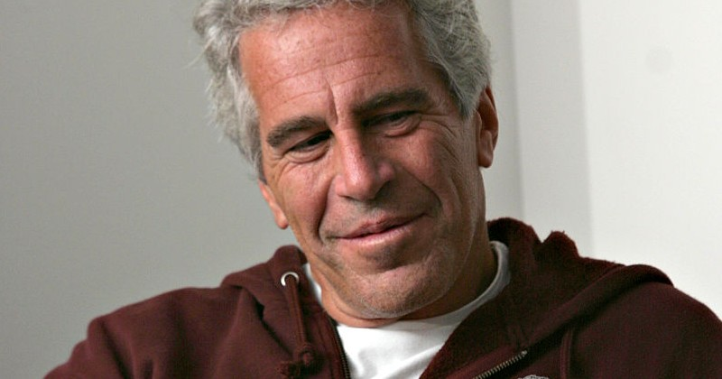 Virginia Giuffre Ordered to Destroy Files That Contain Names of Epstein Associates