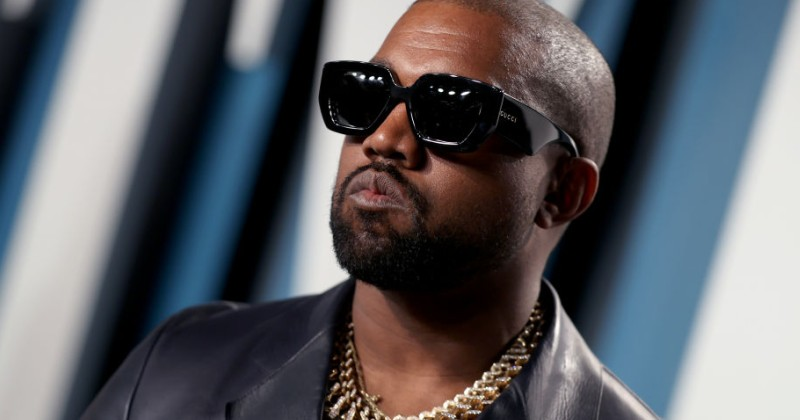 Odds on Kanye Becoming President Slashed From 500/1 to 50/1