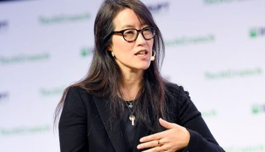 "Former Reddit CEO Ellen Pao Admits ""We Knew"" About Ghislaine Maxwell Sex Trafficking Underage Girls"