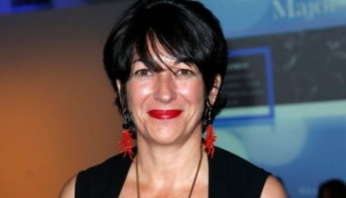 Ghislaine Maxwell Has 'Dead Woman's Switch' Secret Sex Tapes in Her Possession