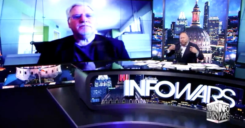 "TGP's Joe Hoft ""The Man Who First Exposed the COVID-19 Hoax"" says NY Gov Cuomo ""Should be Investigated and Looked at for Murder"" on Infowars (VIDEO)"