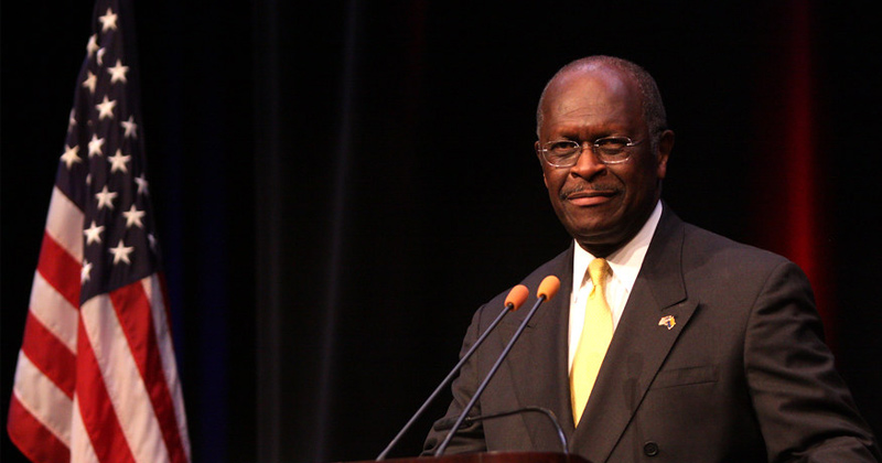 Was Herman Cain Killed by a Ventilator?