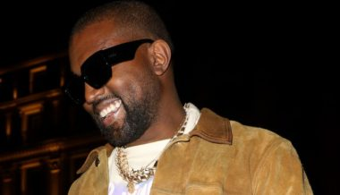 "Kanye West: ""They Want to Put Chips Inside of Us"""