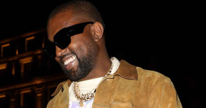 """Kanye West: """"They Want to Put Chips Inside of Us"""""""