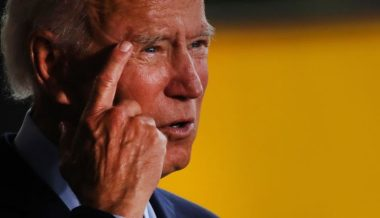 Poll: Only 54% of Americans Think Biden is Capable of Debating Trump