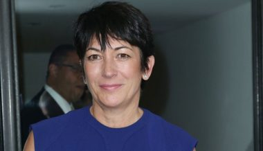 Lawyer: Ghislaine Maxwell Won't Name Powerful Figures Involved in Epstein Pedo Ring