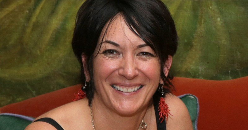 Ghislaine Maxwell's 'Life is in Danger' if She Plans to Reveal Names of Powerful Clients