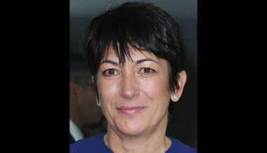 Ghislaine Maxwell Refuses to Reveal Identity of Secret Husband