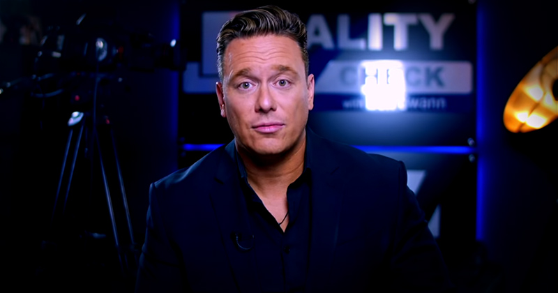 Ben Swann Report: Why Face Masks DON'T Work, According To SCIENCE