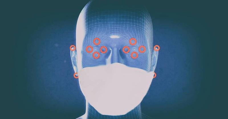 Face Scanning Tech Integrated Into Covid Rollout