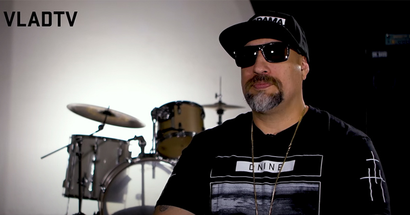 B-Real Of Cypress Hill On Communism: No One Who Escaped It Wants To Go Back