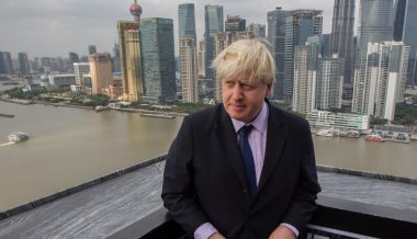 Hong Kong: Boris Johnson Promises BNO Passport Holders a Route to Citizenship