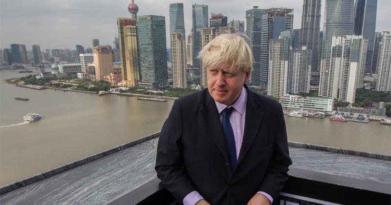 Hong Kong: Boris Johnson Promises BNO Passport Holders a Route to Citizenship