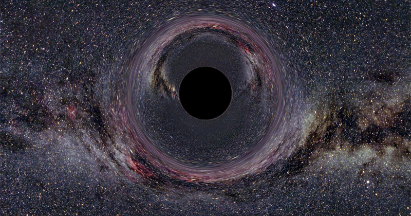 Scientists Devise New Plan to Test If Mysterious 'Planet Nine' is Primordial Black Hole
