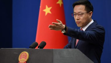 "China Lashes Out at US Over Pompeo's ""Maritime Empire"" Accusation"