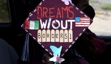 Foreign Students on Visas Must Leave USA If Schools Go Online-Only: ICE