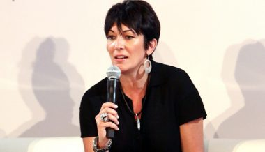 INDICTMENT: Ghislaine Maxwell Sexually Abused Children Alongside Jeffrey Epstein