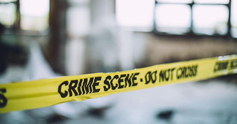 Murders Continue to Surge in Democrat-Controlled Cities