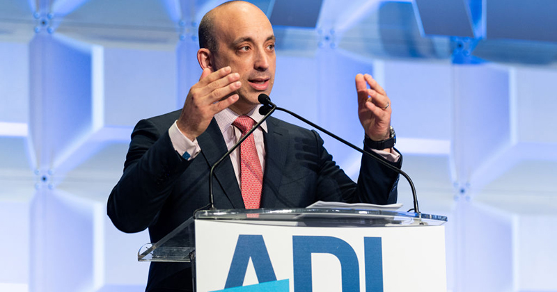 ADL Received Up to $10M in PPP Bailout Funds Despite Reporting Over $92M in Net Assets