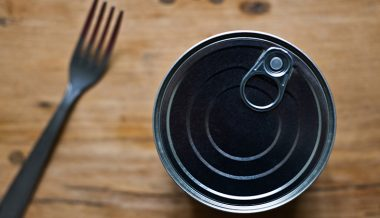 There Are Nationwide Shortages Of Aluminum Cans, Soda, Flour, Canned Soup, Pasta And Rice
