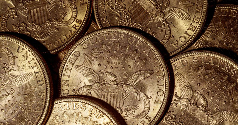 Is The Nationwide Coin Shortage Being Used To Push Us Toward A Cashless Society?