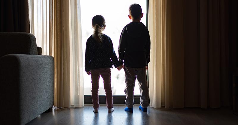 UN Officials Cite Study That Finds Lockdowns, School Closures KILLING More Children Than COVID
