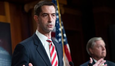 Cotton: Woke Left Allowing 'Evil' China To Get Away With Forced Abortion, Concentration Camps