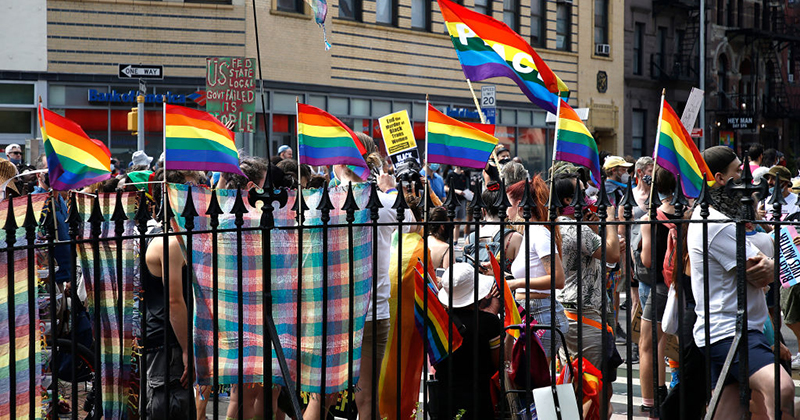 CHICAGO: Independence Day Fireworks Cancelled, But Gay Pride 'Protest' for Black Trans Lives Goes Ahead