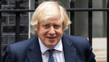 Boris Johnson makes clear he would NOT 'take the knee' with Black Lives Matter protesters because people should not be 'bullied' into the action