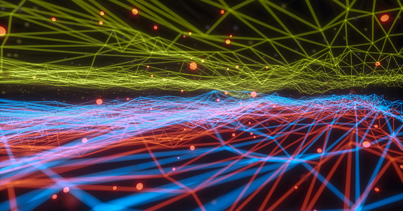 US Energy Department rolls out 10-year plan for QUANTUM INTERNET that would be virtually 'unhackable' and could transmit data instantly