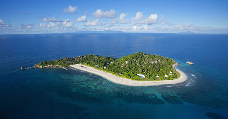 """WEALTHY ELITES BUY PRIVATE ISLANDS TO ISOLATE FROM """"CORONAVIRUS STORM"""" GettyImages-541050212"""