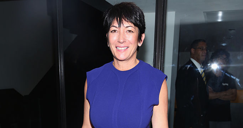 Ghislaine Maxwell ambushes prosecutors by asking for a gag order on witnesses