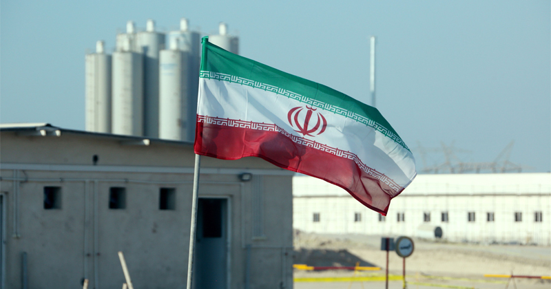 Iran Says Cause of Mysterious Incident That Damaged Nuclear Facility 'Has Been Determined'