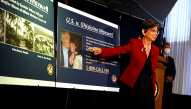 Ghislaine Maxwell Hires Elite Legal Team to Face US Prosecutors