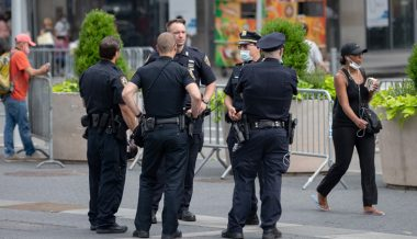 NYPD Places Limits on Retirements After 'Troubling' 400 Percent Surge