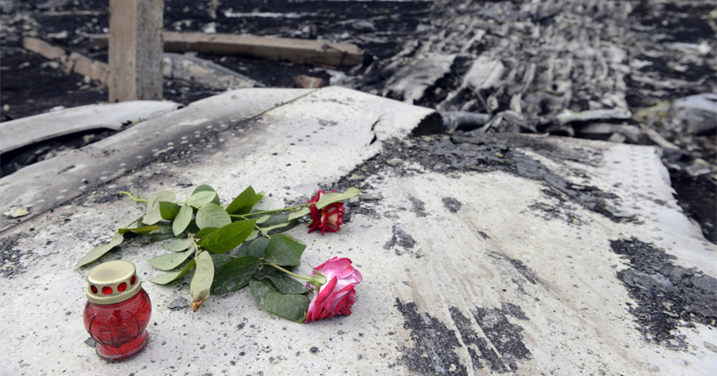Moscow Feuds With Netherlands Over Decision to Bring Russia Before European Court of Human Rights Over MH17 Crash