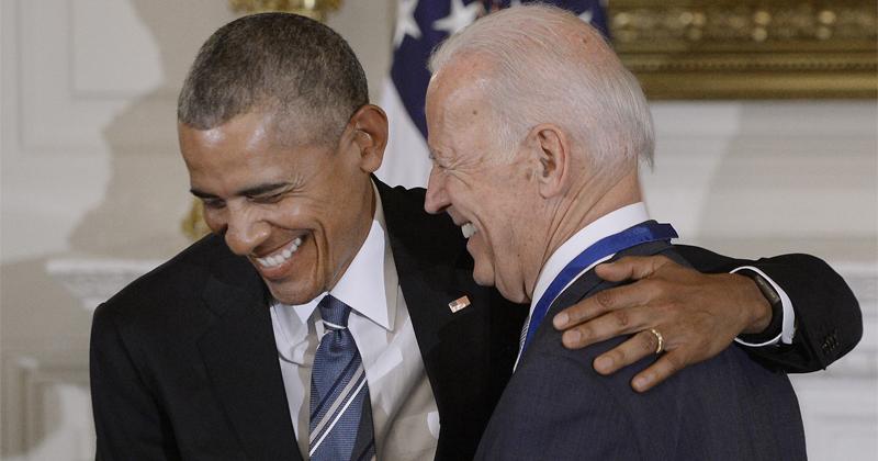 Joe Biden Now a Suspect in Ukraine Corruption Scandal