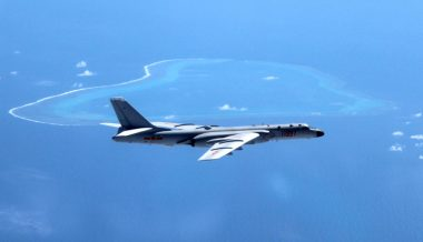 US Rejects Beijing's Resource Claims to South China Sea