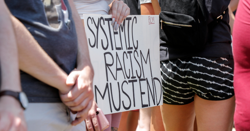 University Training Students to Confront 'Personal Relationship to White Supremacy'