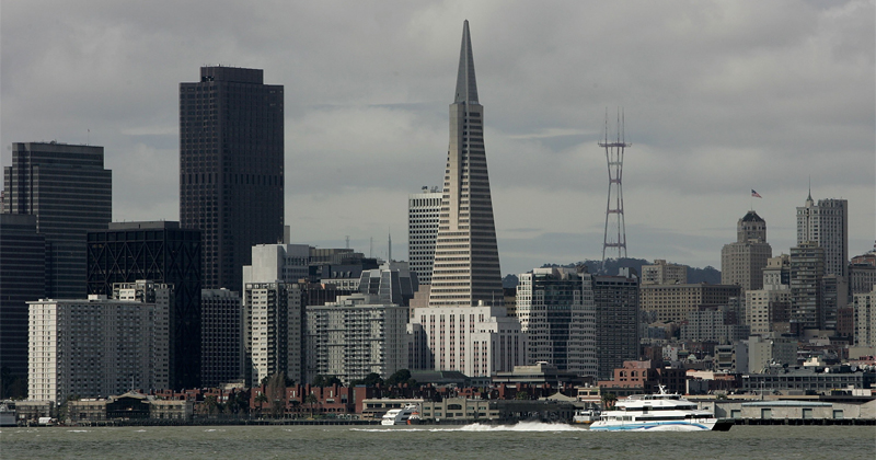 US Claims China Hiding 'Military Spy Scientist' at San Fran Consulate